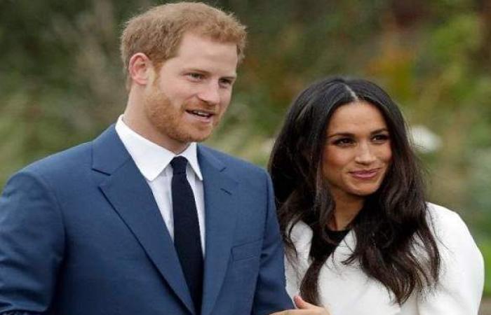كيف عوضت ميجان ماركل غيابها عن جنازة الأمير فيليب؟