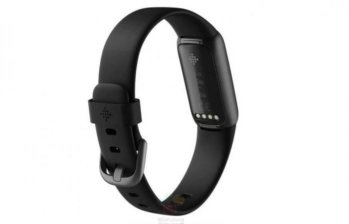 سوارة Fitbit Luxe الذكية تنطلق قريباً بشاشة OLED وإطار معدني