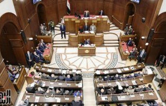 مجلس الشيوخ يوافق على المادة المنظمة لشروط عضوية نقابة المهندسين