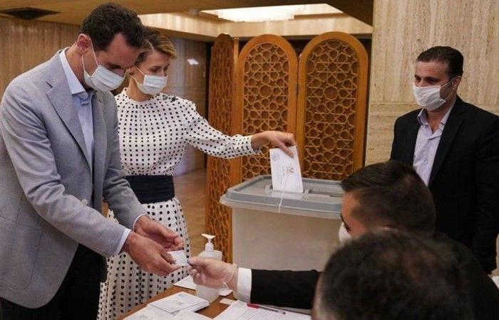 نظام الأسد يعلن الانتخابات الرئاسية.. والمصري يتحدث عن مفاجآت غربية
