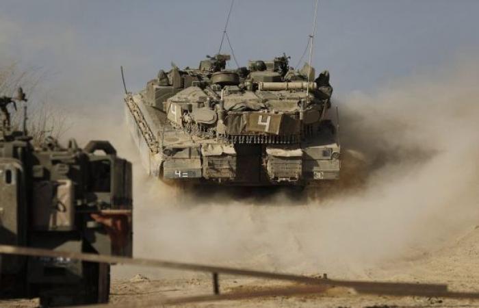جنرال إسرائيلي يكشف عن تهديد حقيقي يقترب من بلاده