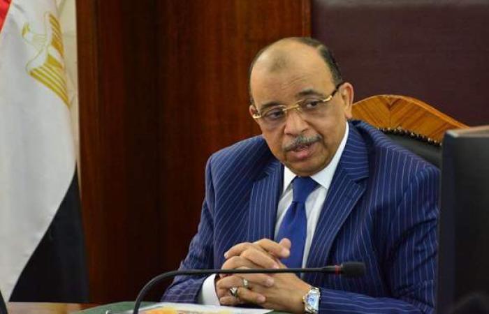 وزير التنمية المحلية يجري اتصالا مع محافظ القليوبية لمتابعة حادث قطار طوخ