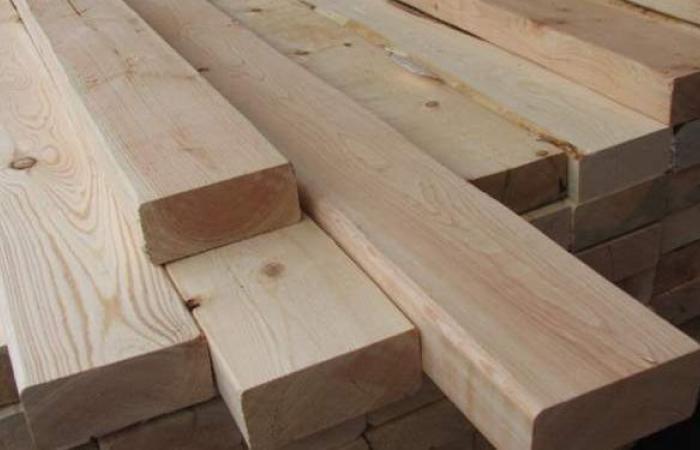أسعار الخشب اليوم 18/ 4 / 2021