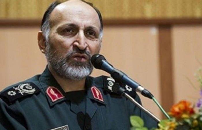 وفاة نائب قائد فيلق القدس.. أزمة قلبية أم تصفية داخلية؟