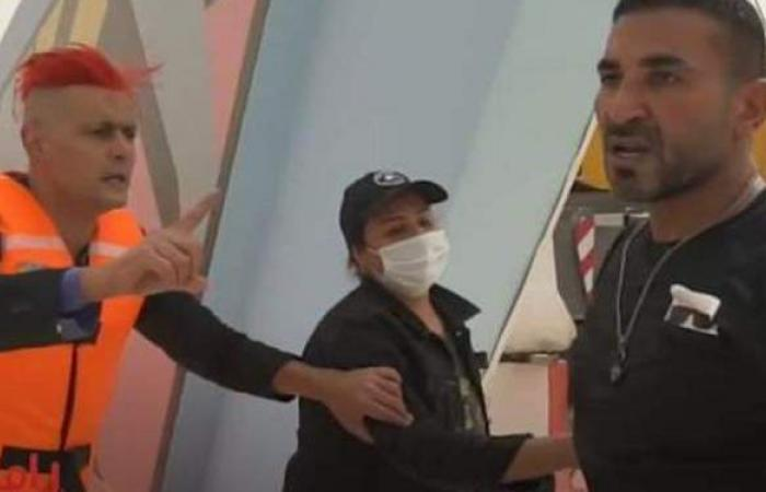 أحمد سعد: انتظروا مفاجأتين بدراما رمضان.. وهذا قرار اتخذته ضد رامز جلال | فيديو