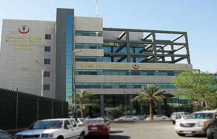 وزارة الصحة: 1087 إصابة حرجة بكورونا.. والنشطة 9508 حالات