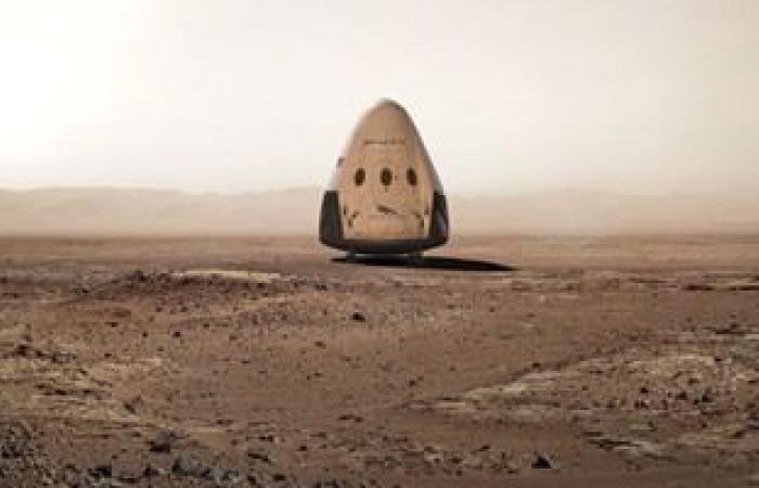 كل ما تريد معرفته عن إطلاق SpaceX أربعة رواد فى رحلة إلى محطة الفضاء الدولية