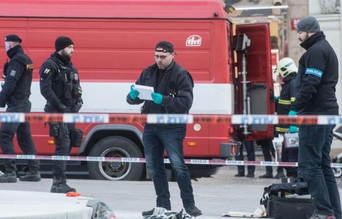 الرئاسة الروسية تنفي التورط في تفجير مستودع الذخيرة التشيكي