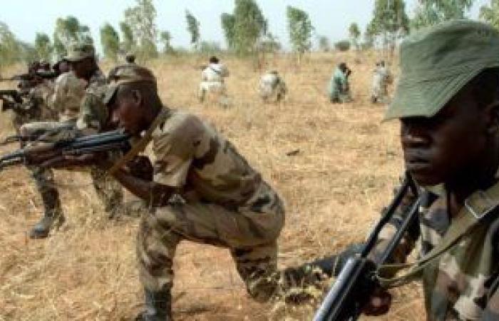 الجيش الصومالى يعتقل عناصر تابعة لميليشيات الشباب بإقليم شبيلى الوسطى