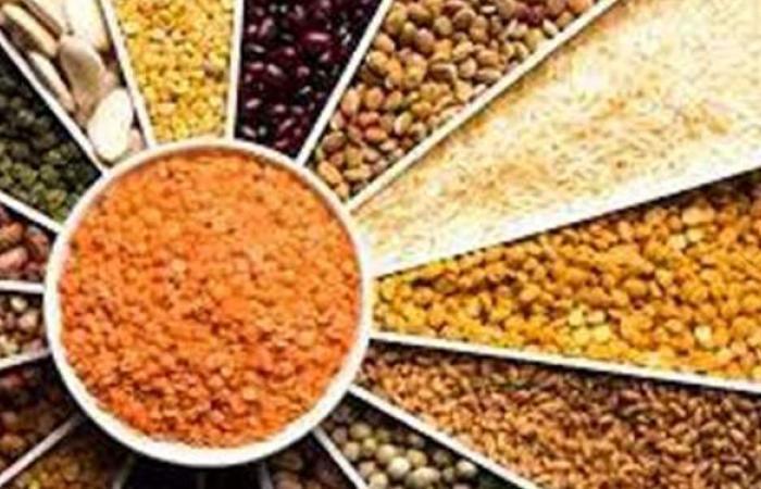 أسعار البقوليات اليوم الإثنين 19-4-2021 في الأسواق المصرية