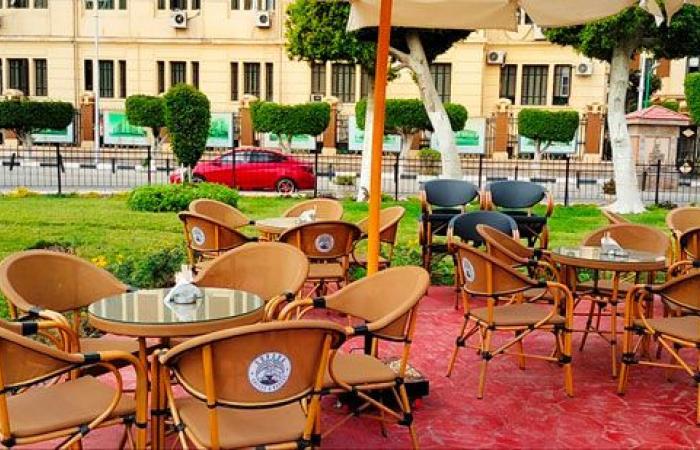 ميدان عابدين كما لم تشاهده من قبل.. إنشاء محال ومطاعم لتشغيل الشباب (صور)