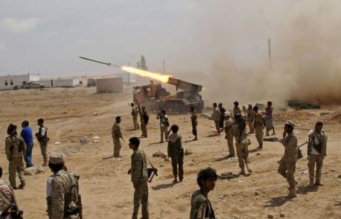 """اليمن.. القوات المشتركة تعلن مقتل قيادي في """"أنصار الله"""""""