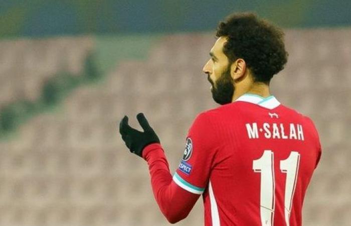 عاجل - تعليق ناري من محمد صلاح بشأن دوري السوبر الأوروبي