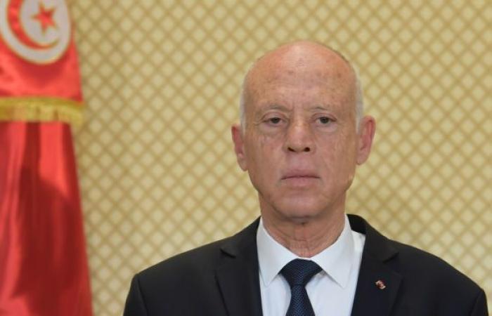 """نائب تونسي يتهم الرئيس بـ """"الخيانة"""": لدي وثائق تثبت تلقيه تمويلا من الـ """"CIA"""".... فيديو"""