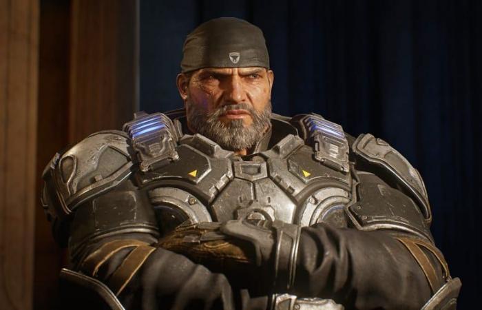 إشاعة: لن يتم الكشف عن Gears 6 في E3 2021