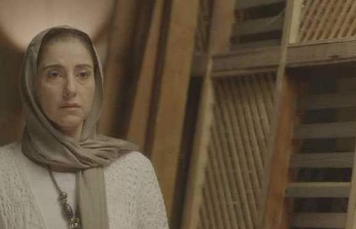 حنان مطاوع عن القاهرة كابول: سعيدة بتعليقات الجمهور.. وهذا رد فعل والدتي
