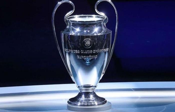 تعديل مسابقة دوري أبطال أوروبا