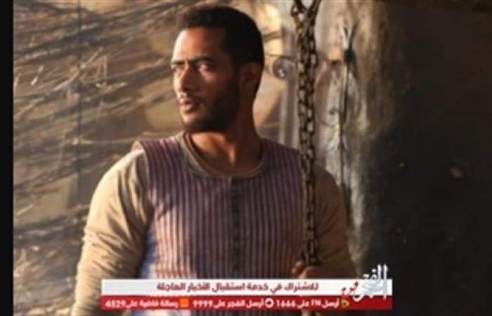والدة محمد رمضان تطلب منه قتل شقيقته