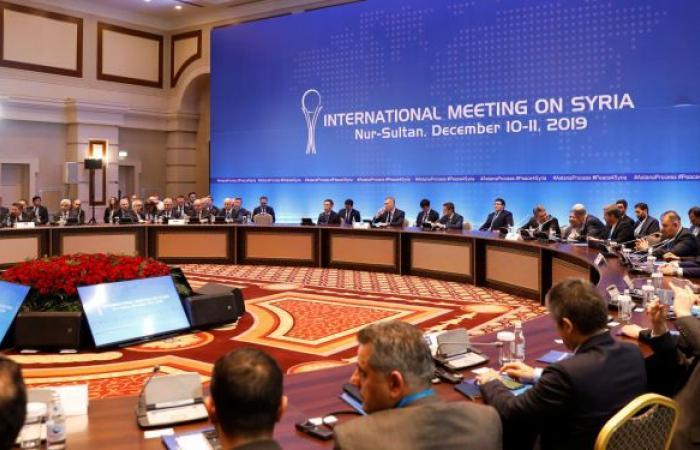 السفير الأمريكي لدى كازاخستان: الولايات المتحدة لا تخطط للعودة كمراقب لعملية أستانا بشأن سوريا