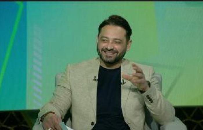 وليد صلاح عبد اللطيف: تلقيت عرضا من مانشستر يونايتد.. واتظلمت في المنتخب