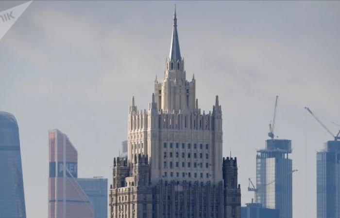 الخارجية الروسية: من السابق لأوانه مناقشة مسألة إرسال بعثة حفظ سلام أممية إلى ميانمار