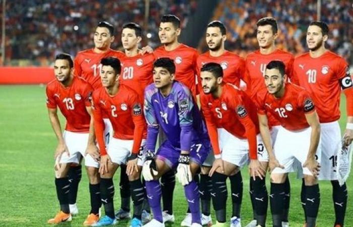 عاجل - مصر تقع في مجموعة نارية بأولمبياد طوكيو 2020