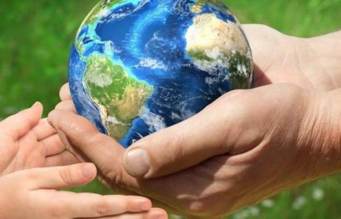 مبادرة السعودية الخضراء تعزز استعادة الكوكب في يوم الأرض
