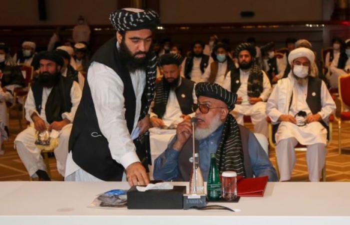 طالبان: النظام الإسلامي لا يشرع الانتخابات وسنبني نظاما قائما على مبادئنا