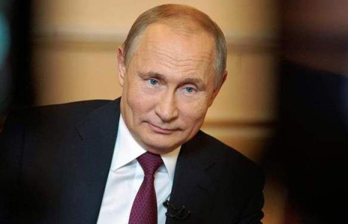بوتين يوجه رسالته السنوية إلى البرلمان الروسي اليوم