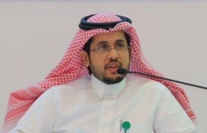 شجاع البقمي رئيسًا لقسم الصحافة في إعلام جامعة الإمام