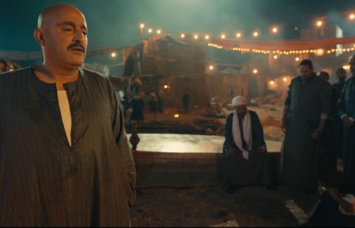 نسل الأغراب الحلقة 9 .. معركة دامية بين رجال غفران وعساف وإصابة سليم