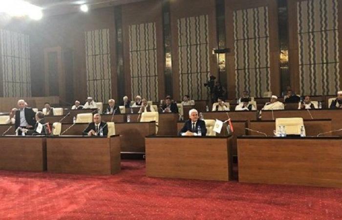 مجلس النواب الليبي يطالب سلطات البلاد باتخاذ الإجراءات اللازمة على الحدود التشادية