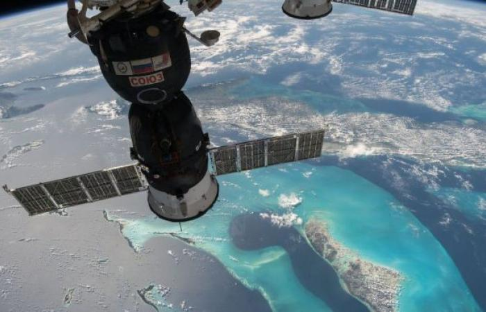 روسيا تخطط لنقل مسؤولية قطاعها في محطة الفضاء الدولية إلى أمريكا