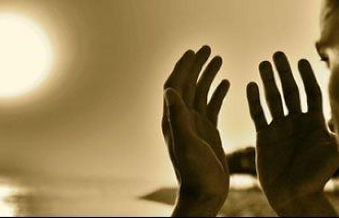 دعاء اليوم التاسع من رمضان: اللهم اجعل لى فيه نصيبا من رحمتك الواسعة