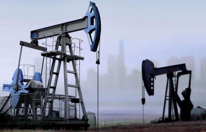 أسعار النفط خلال تعاملات الأربعاء.. برميل «برنت» بـ66.28