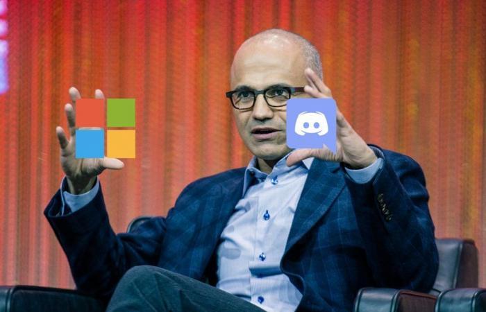 تقرير: Discord قطعت المحادثات مع شركة Microsoft من أجل الاستحواذ