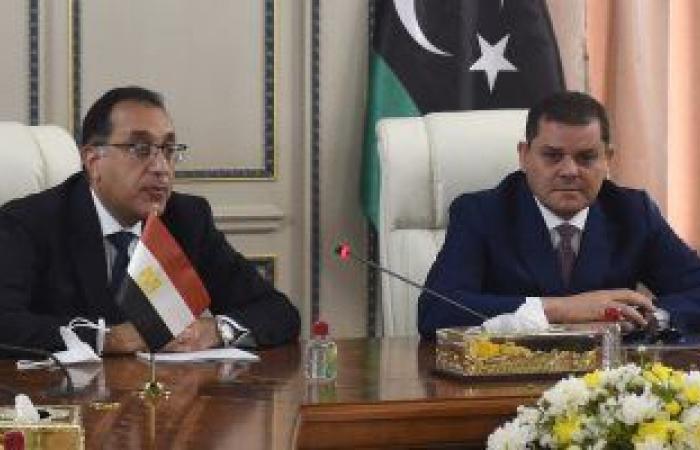متحدث الحكومة الليبية :زيارة مدبولى لطرابلس استكمالا لتعزيز العلاقات الثنائية