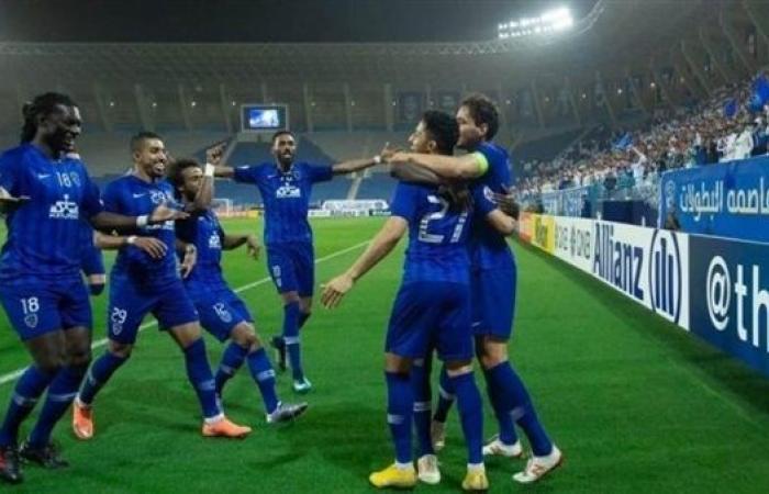 ميكالي يعلن تشكيل الهلال السعودي لمواجهة استقلول في دوري أبطال آسيا