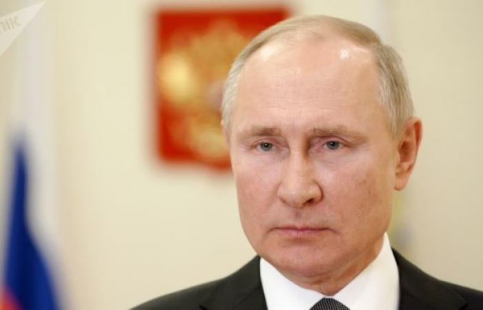 رسالة العصر الحديث: انتظار إعلان بوتين عن نظام إحداثيات جديد