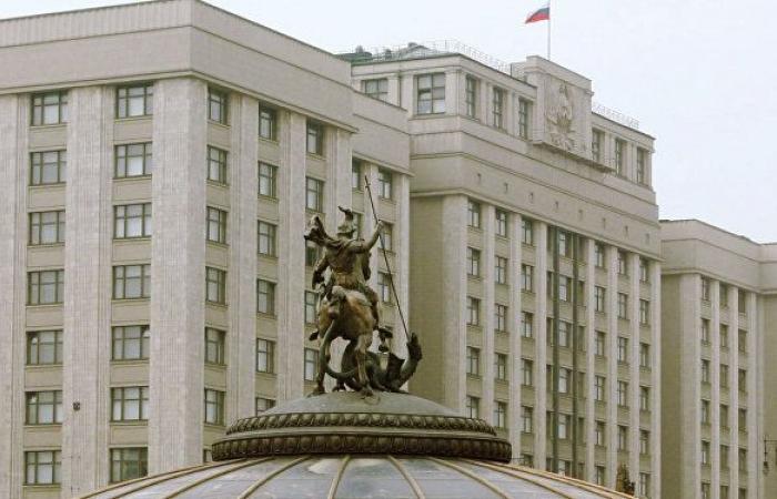 """نائب روسي يحذر الغرب من مغبة """"إيقاظ الدب"""""""