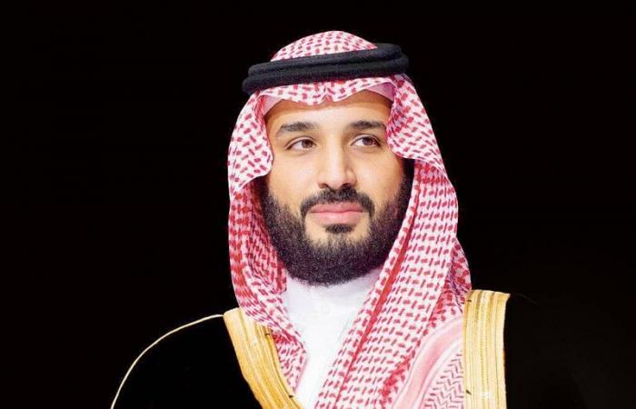 ولي العهد: المملكة ستطلق قمة لمبادرة الشرق الأوسط الأخضر