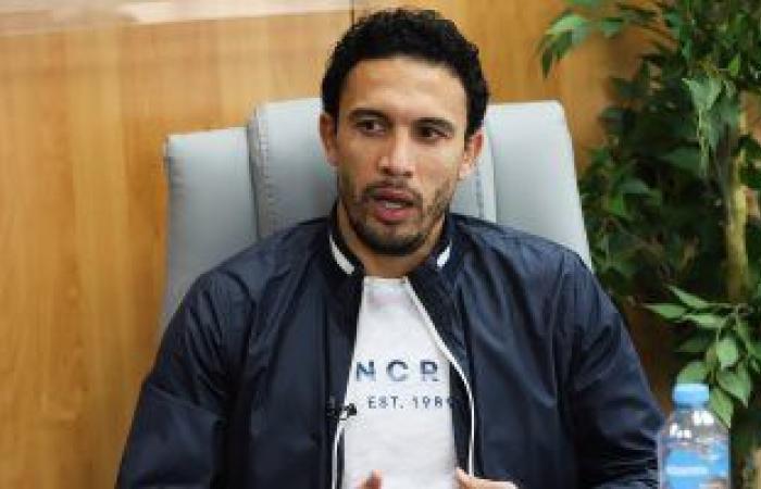 جدو: مجموعة مصر فى الأولمبياد صعبة لكن منتخبنا قدها ويقدر يتأهل ويشرفنا