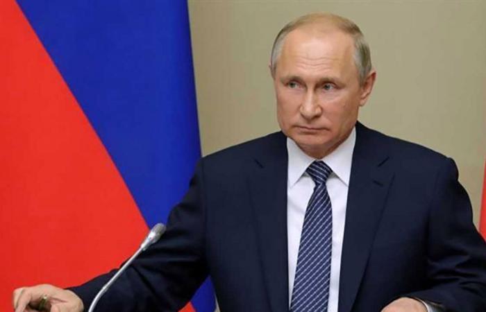 الرئيس الروسي يوجه خطابه السنوي عن حالة الأمة.. اليوم الأربعاء