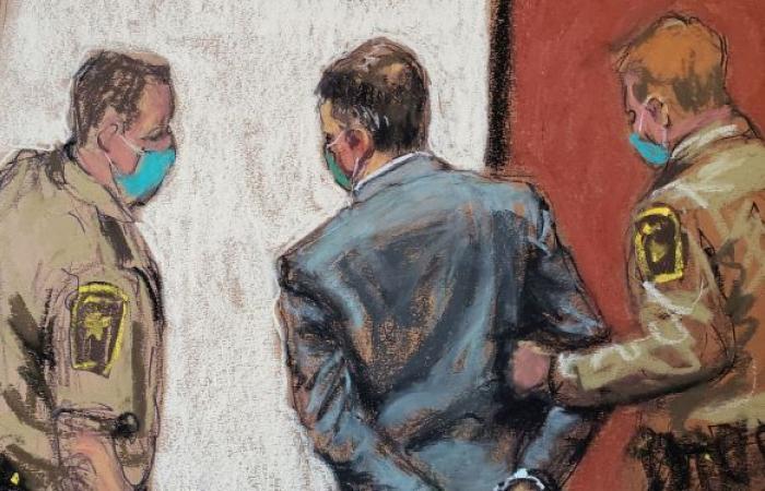 إدانة الشرطي السابق تشوفين بقتل جورج فلويد وبايدن يعلن ارتياحه للحكم