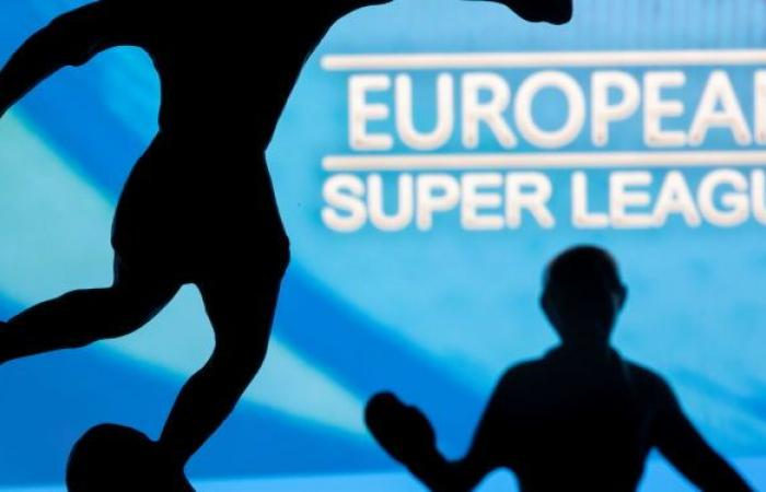 """فرق """"دوري السوبر الأوروبي"""" تعلن تجميد البطولة وتتحدث عن """"ضغوط خارجية"""""""