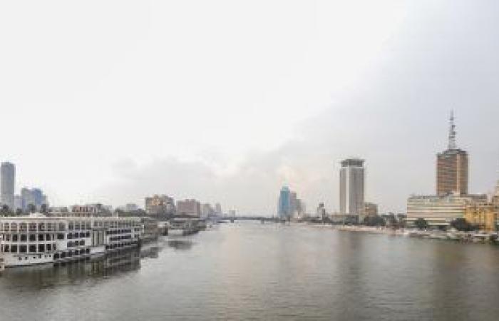 انخفاض آخر بحرارة الجو اليوم وطقس مائل للحرارة على القاهرة والعظمى 29 درجة