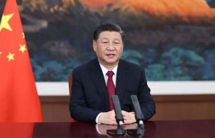 قمة المناخ.. الرئيس الصيني يطرح مقترحات حول الطاقة التقليدية والتنمية المستدامة