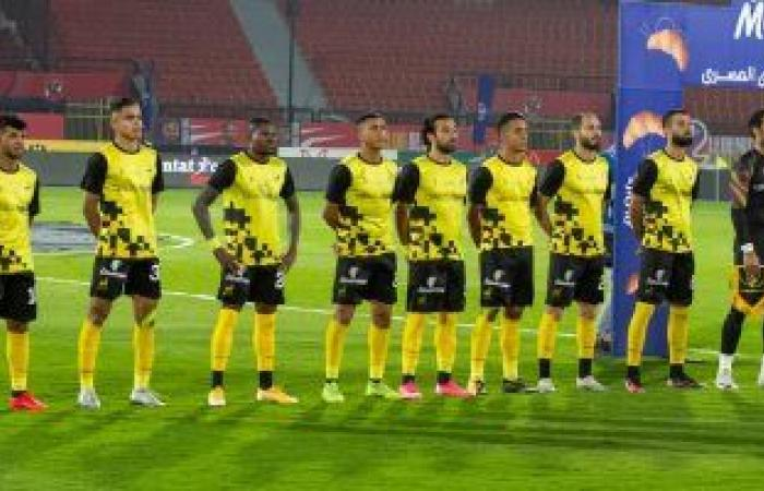 20 لاعبا فى قائمة دجلة استعدادا لمواجهة المقاولون العرب بالدوري