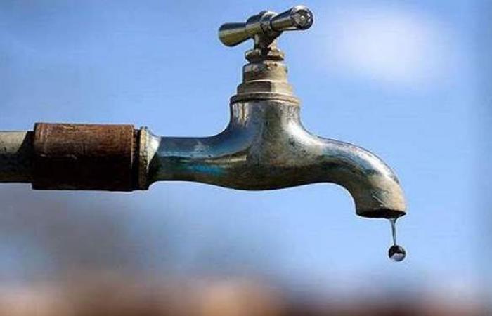 انقطاع مياه الشرب عن معظم قرى ومدن الفيوم.. السبت المقبل