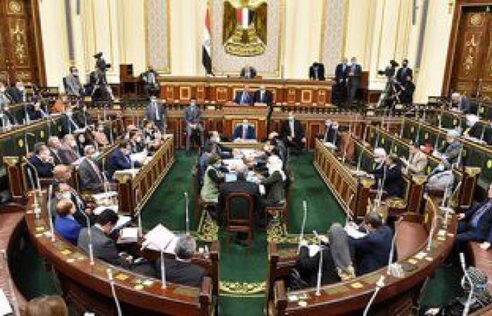 وزيرا المالية والتخطيط أمام مجلس النواب الأحد لإلقاء بيان عن الموازنة